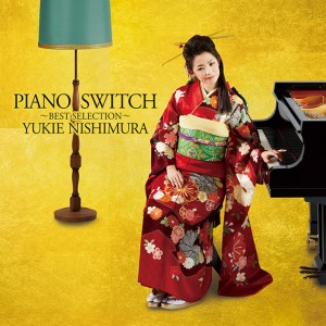 PIANO SWITCH 〜BEST SELECTION〜